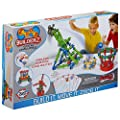 ZOOB BuilderZ S.T.E.M. Challenge Moving Building Modeling System, 220 Piece Kids Construction Set
