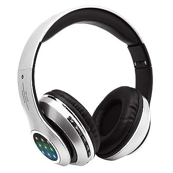 B-dio Inalámbrico Bluetooth Plegable Micrófono Incorporado Deportes Auriculares Juego De Música HiFi Auriculares Estéreo