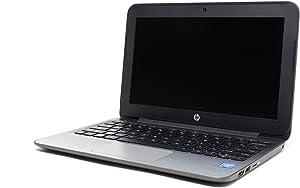 "HP Stream 11 Pro G2 11.6"" Notebook - Intel Celeron N3050 Dual-core (2 Core) 1.60 GHz - Gray T3L14UT#ABA"