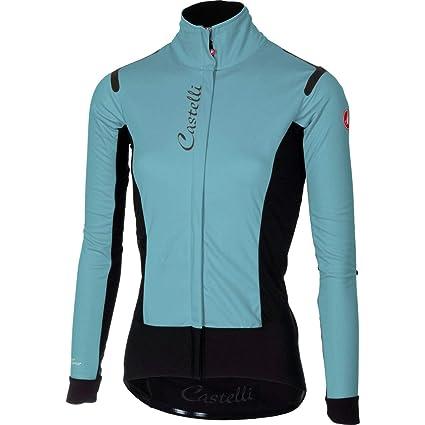 985a1cb91 Amazon.com   Castelli Alpha Ros Jacket - Women s   Sports   Outdoors