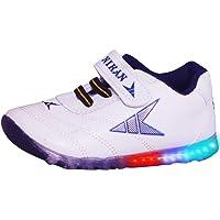 LED Light Baby Shoes
