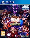 Video Games : PS4 MARVEL VS. CAPCOM INFINITE - Exclusive Content (EU)