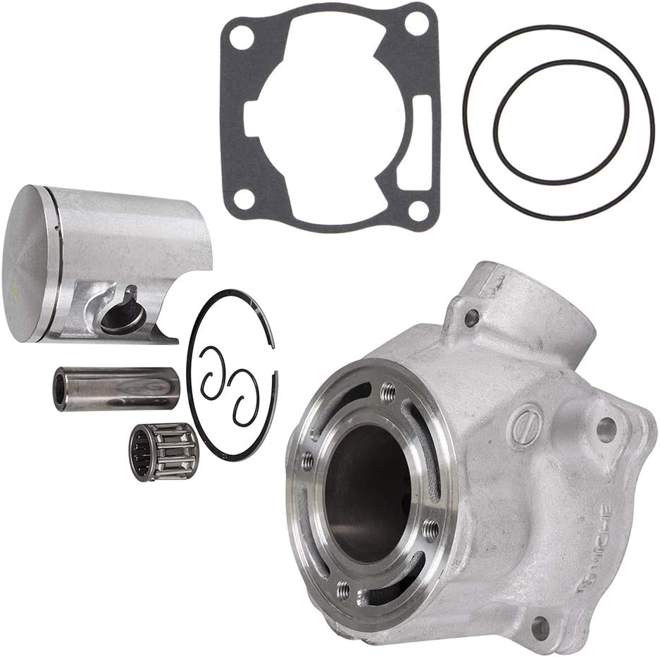 47.5mm Piston Top End Gaskets Spark Plug for Yamaha YZ85 2002-2014