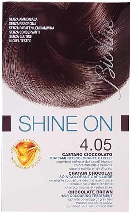 Bionike Shine - Tinte para el cabello, 200 ml: Amazon.es: Belleza
