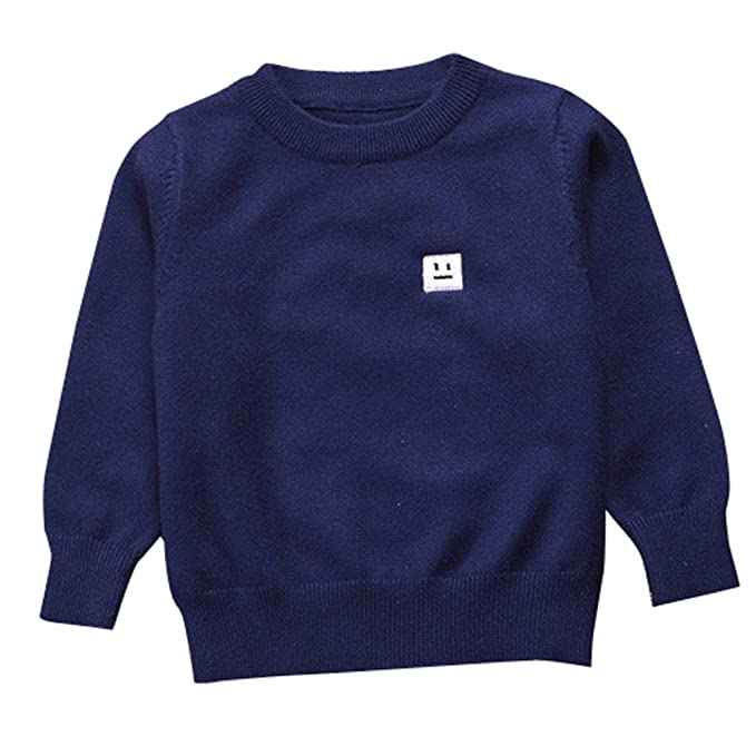 7b1e17252d0e Zerototens Kids Plain Sweater
