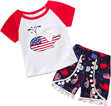Womola 2PCS Newborn Baby Girl Boy Sleeveless Printed Bodysuit Outfits Romper+Hat Set
