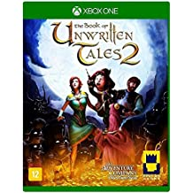 The Book Of The Unwritten Tales 2 - XBOX ONE