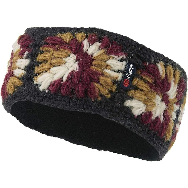 (シェルパ) Sherpa レディース ヘアアクセサリー Rani Headband [並行輸入品] B07HHNRYZH   One Size