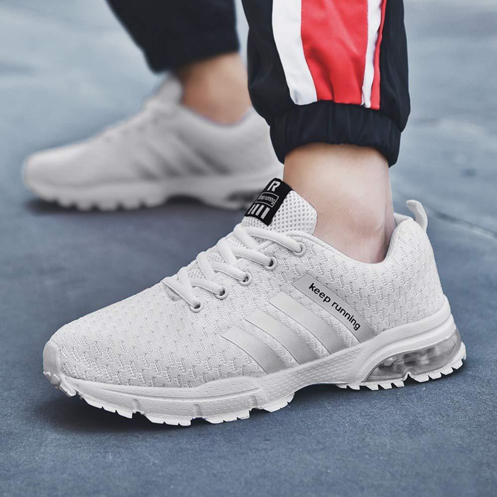 YAYADI Schuhe Herren Turnschuhe Professionelle Outdoor Sport Schuhe Sommer Cushion Men's Training Athletische Schuhe Anti-Slippery Paar Turnschuhe