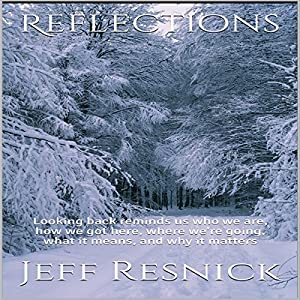 Reflections Audiobook