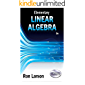 Elementary Linear Algebra (English Edition)