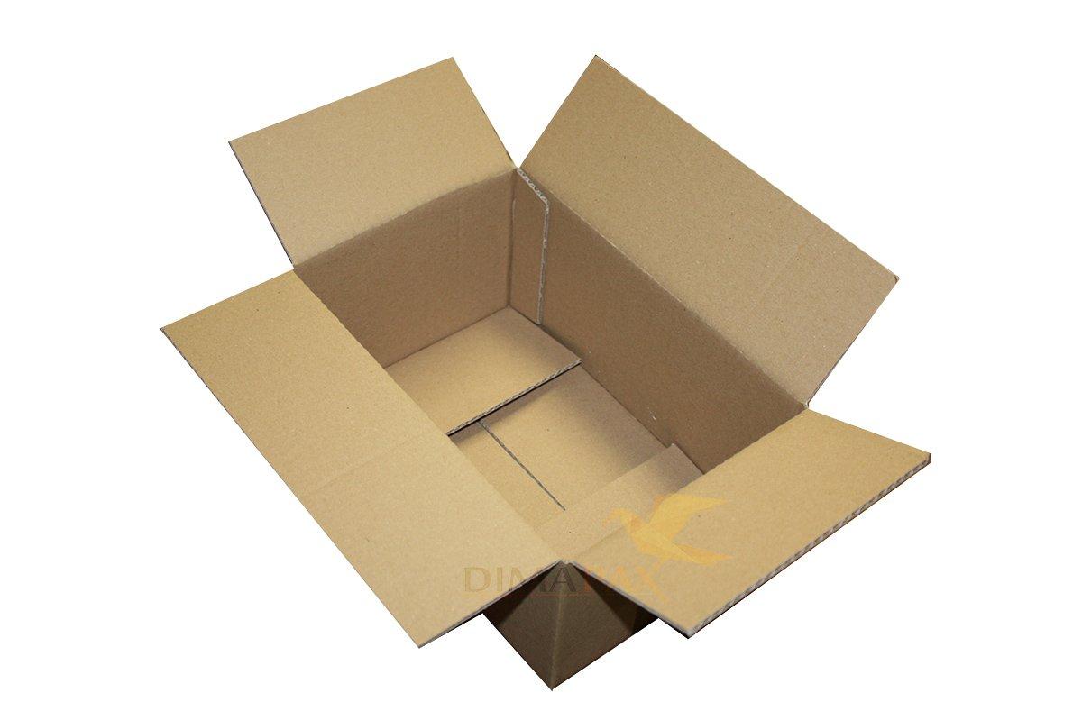 Carton 260 x 170 x x x 120 mm Lot de 100 dmpax 5df1ff