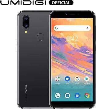 UMIDIGI A3S Smartphone Libre Android 10 Dual 4G Volte 5.7
