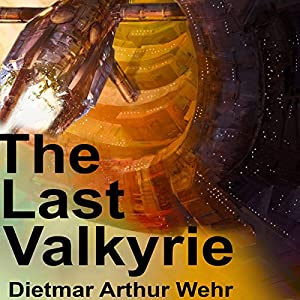The Last Valkyrie Audiobook