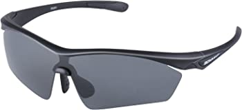 Bonmixc UV400 Polarized Sports Sunglasses