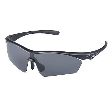 54361179a0 Amazon.com  BONMIXC Polarized Sunglasses for Men