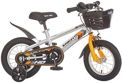 LXF Bicicletas Infantiles Bicicleta for niños Freestyle niños y ...