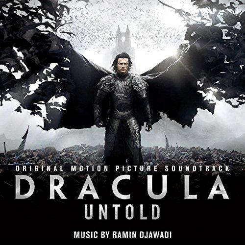 Dracula Untold (Original Motio...