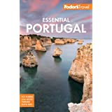 Fodor's Essential Portugal (Full-color Travel Guide)