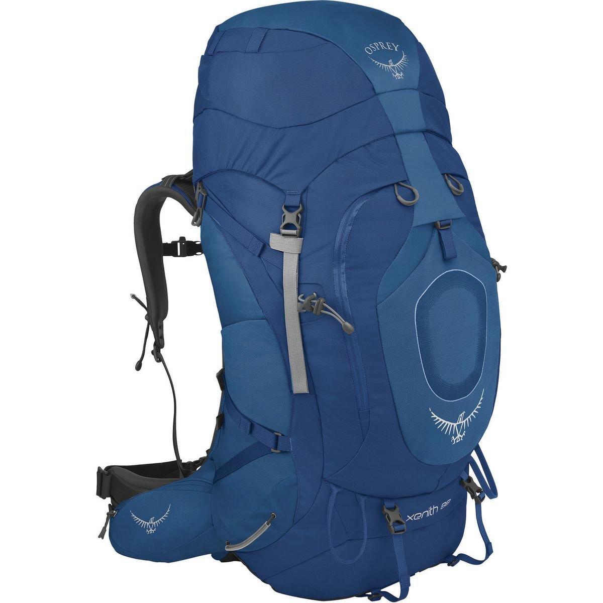 OSPREY(オスプレー) ジーニス88 OS50028 B0787K755K Discovery Blue Large