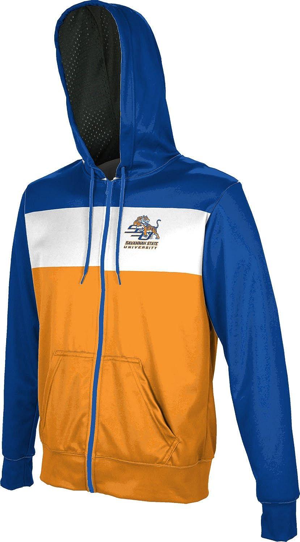 Prime ProSphere Savannah State University Boys Full Zip Hoodie