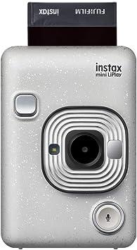 Fujifilm Fujifilm Mini LiPlay Camera, Stone White product image 10