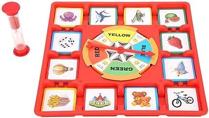 Alomejor Mesa de multijugador Juegos de rol Juego de Cartas ...