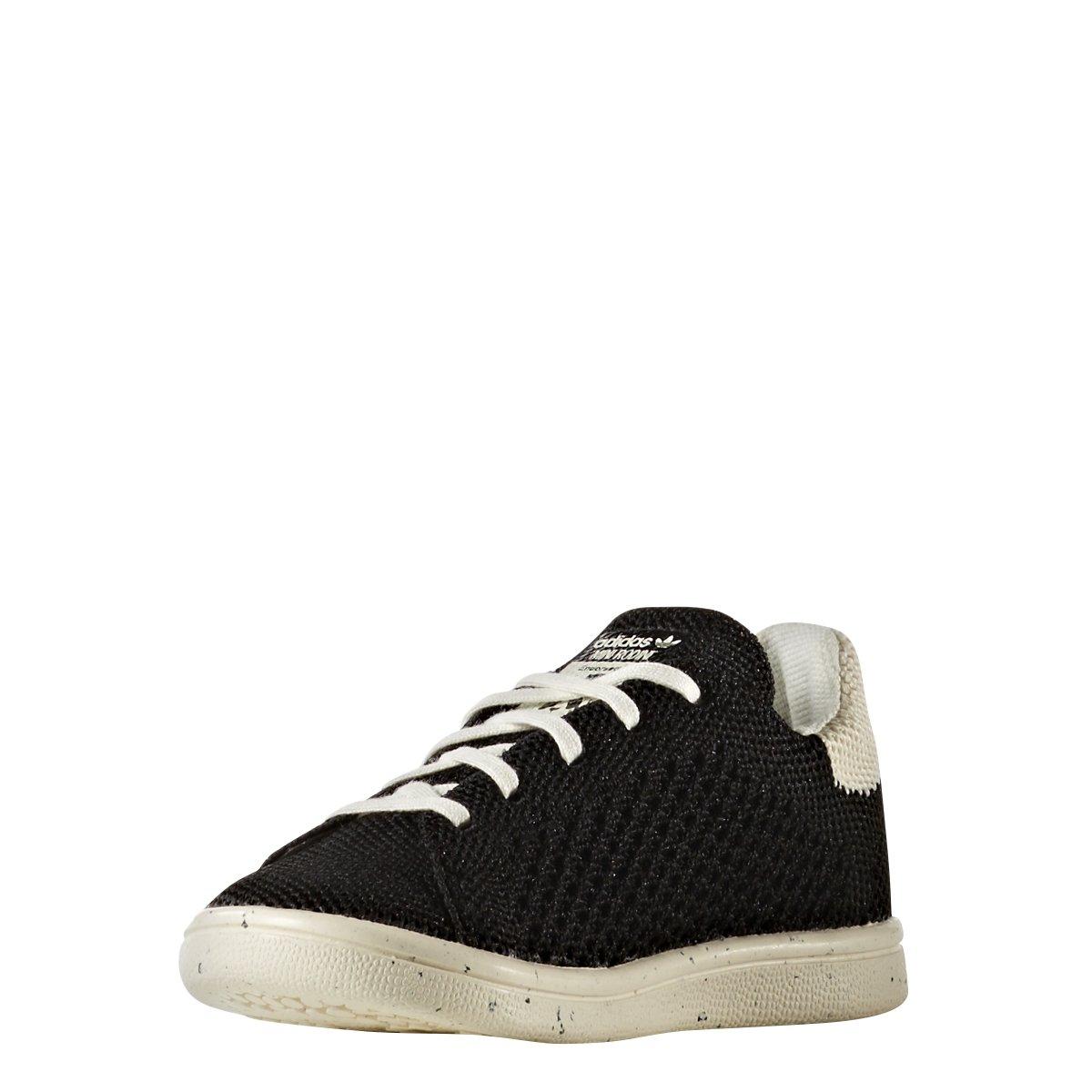 adidas by Mini Rodini Stan Smith PK Mr I Core Black//Off White BY2092