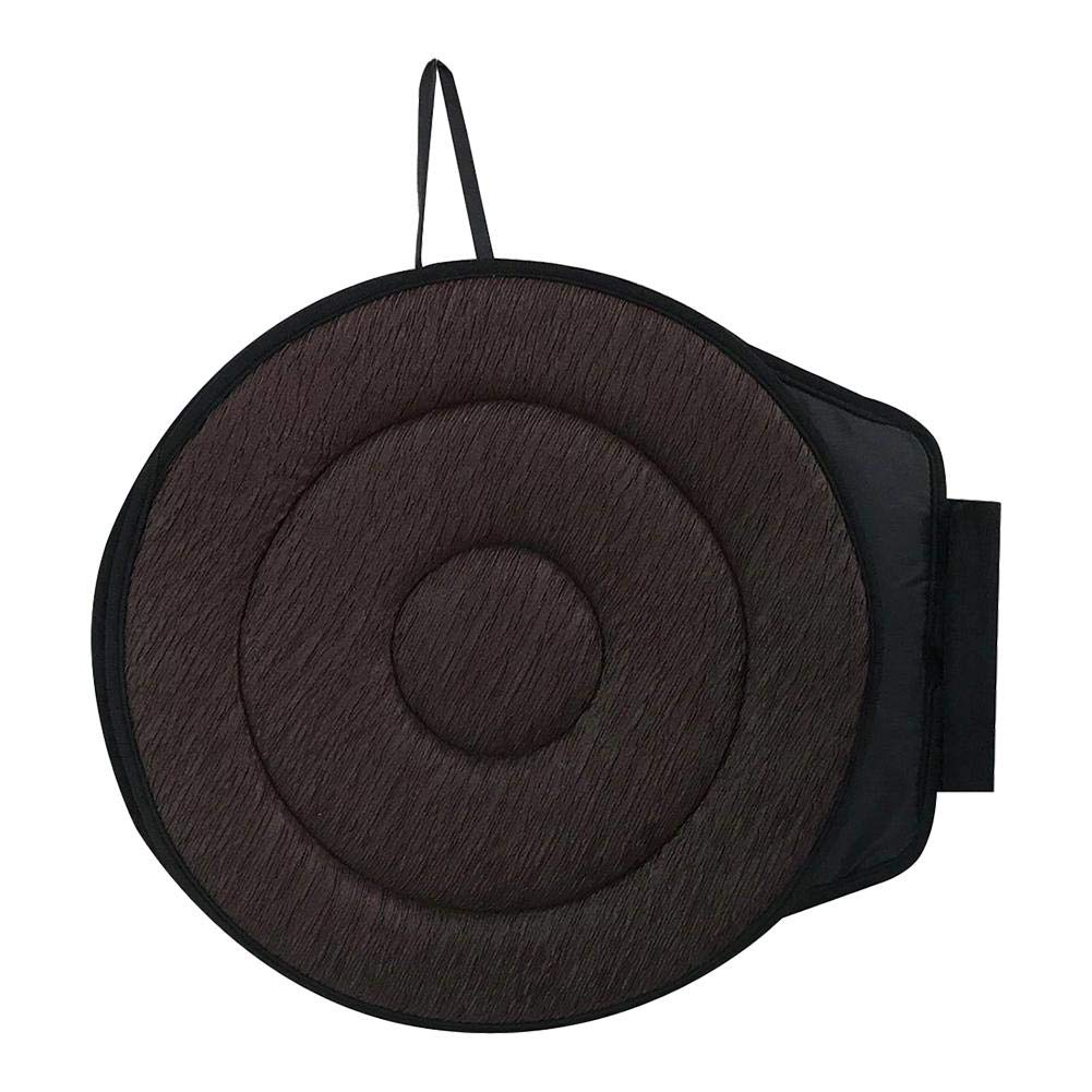 Comfort 360 Degrees Swivel Seat Cushion for Elderly Support and Pregnant Women Portable Seat Cushion for Home Car Rotating Seat Cushion