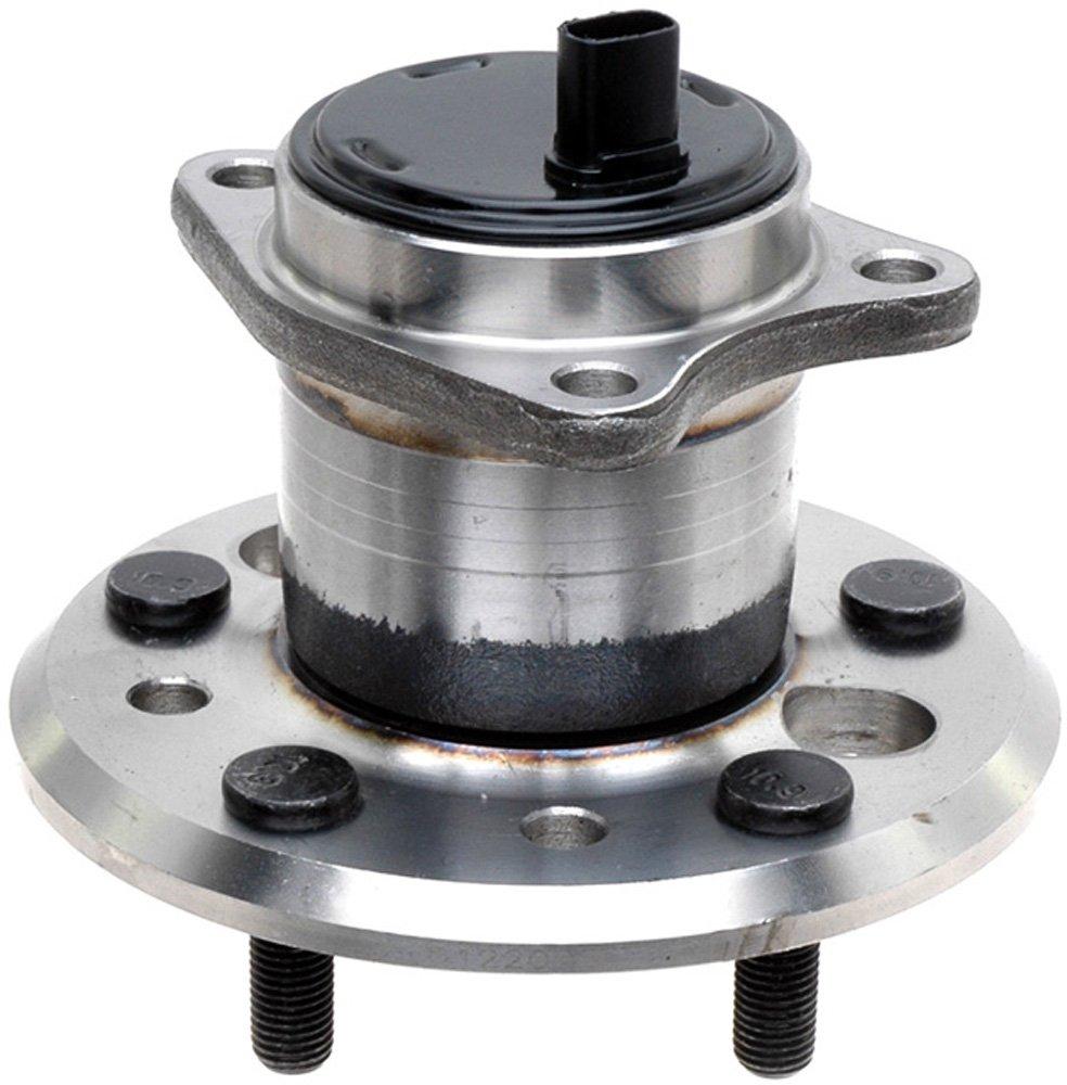 Raybestos 712207 Professional Grade Wheel Hub and Bearing Assembly