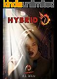 Hybrid Z (Z Chronicles Book 3)