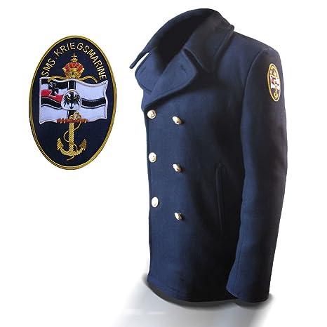 Giacca marina militare tedesca