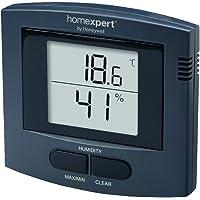 Honeywell THR513-7 Thermomètre hygromètre intérieur Gris Anthracite