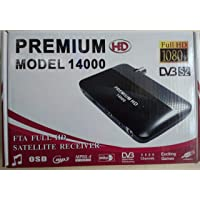 Premium HD Satellite mini HD Receiver