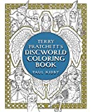img - for Terry Pratchett's Discworld Coloring Book book / textbook / text book