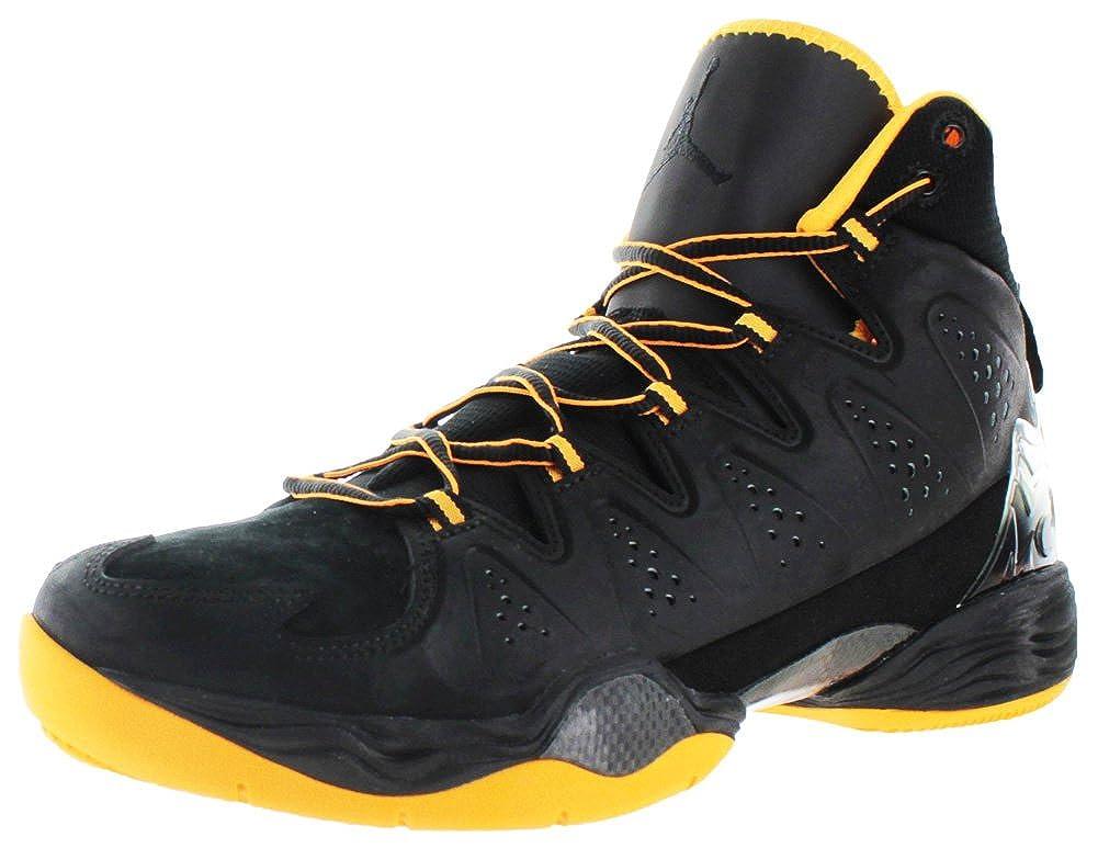 buy popular d8fce 462b1 Amazon.com   Jordan Melo M10 Mens Style  629876-013 Size  9.5   Basketball