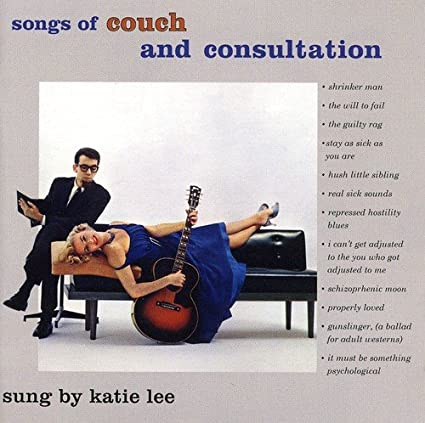 365 days #128 katie lee songs of couch and consultation (mp3s.