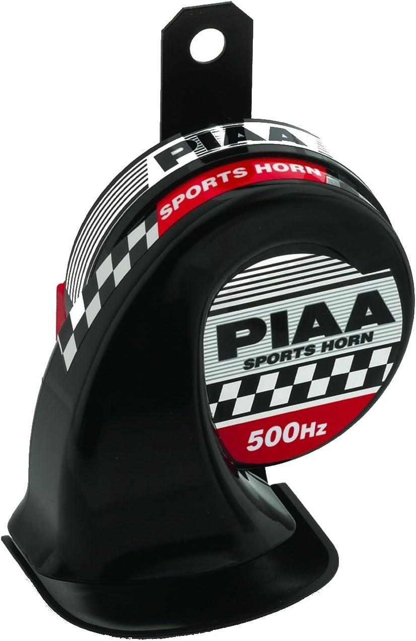 PIAA 85110/115dB 400/Hz 500/Hz Sport Horn