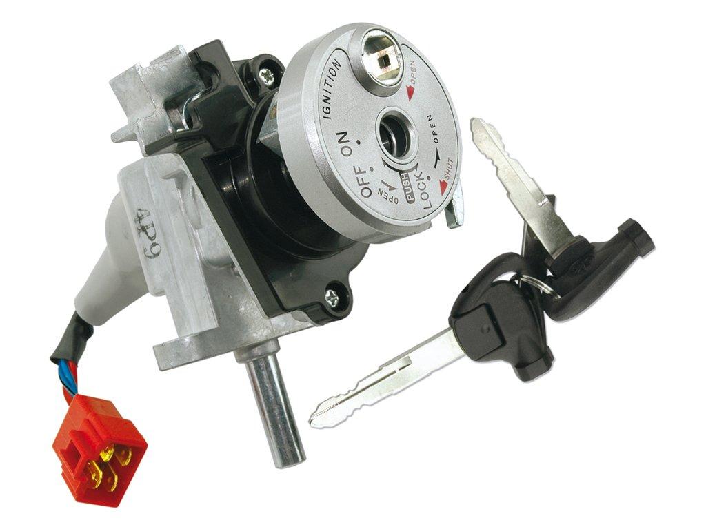 Lock Set for Yamaha Cygnus X 125/ 07-