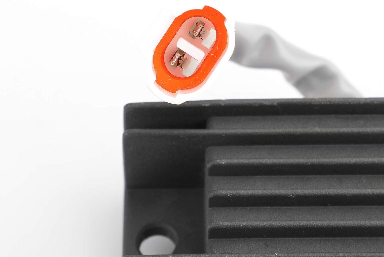 Mad Hornets Voltage Rectifier Regulator For Kawasaki KDX200H KDX200G KDX200E KDX220R 89-07