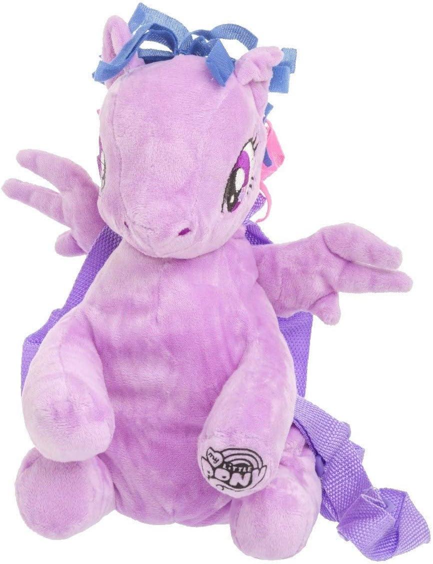 My Little Pony Sacs /à Dos Enfant 3D Peluche Fluttershy