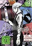 Death Parade Vol. 3 + Sammelschuber (Limited Edition)