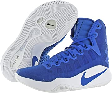 Nike 844391-441, Zapatillas de Baloncesto para Mujer, Azul (Game ...