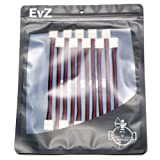 EvZ 10PCS LED 5050 RGB Strip Light Connector 4