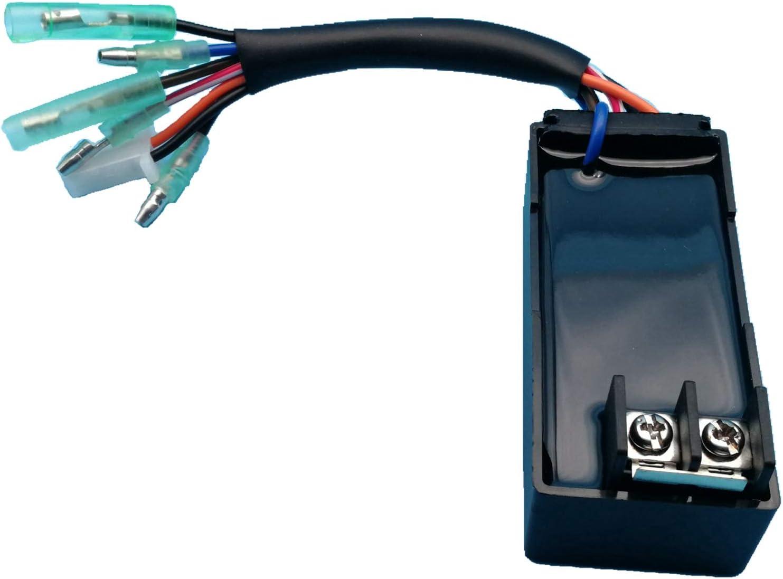 Tuzliufi Replace CDI Box Polaris 90 Sportsman Parts Predator Scrambler Carb 2003 2004 2005 2006 0451018 0452187 New Z191