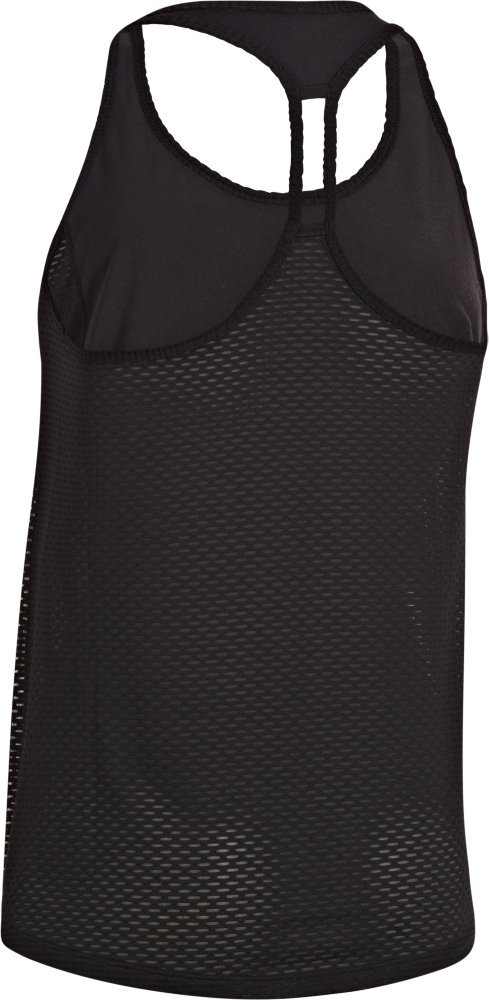Camiseta Mesh Armour By De Mujer Para Fly Under Stretch Tirantes qPIwEXnd