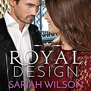Royal Design Audiobook