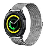 Balerion-Mesh Watch Band For Samsung Gear Sport