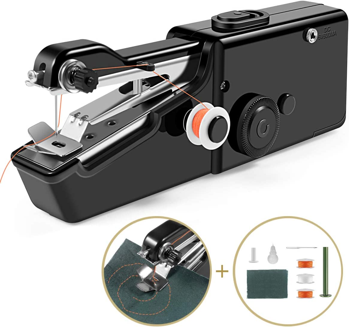 Sewing Machine with the Best Design