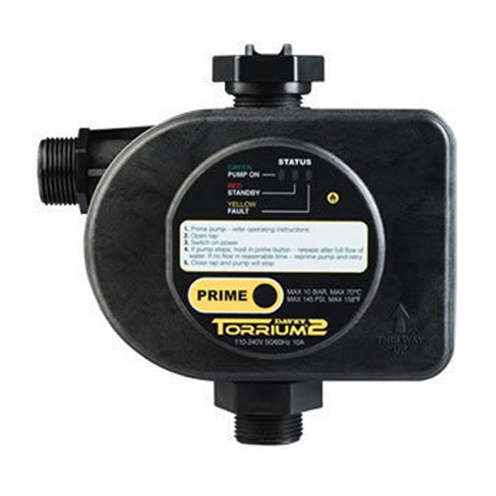 Davey Torrium 2 TT70P-USA - 220V - 60Hz Intelligent Water Pump Controller - Davey Water Pump System